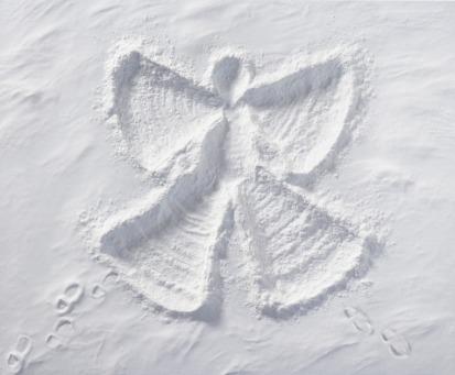 Snow angel Wake38