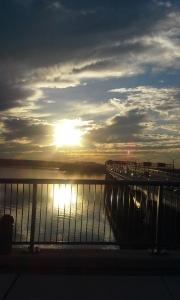 W38 Sunset