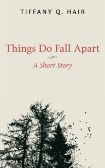 Things Do Fall Apart eBook Cover