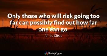 Quote - Risk
